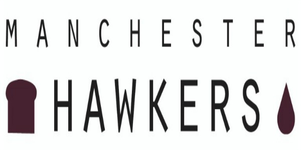 Hawkers Manchester Spinningfields Street Food Market and Terrace Bar