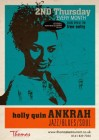 Holly Quin-Ankrah & Friends