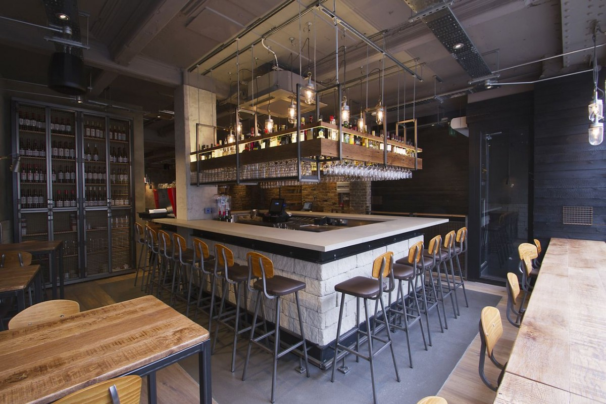 Imli street soho london bar reviews designmynight for Local home interior designers