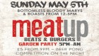 MeatUp Bank Holiday Special