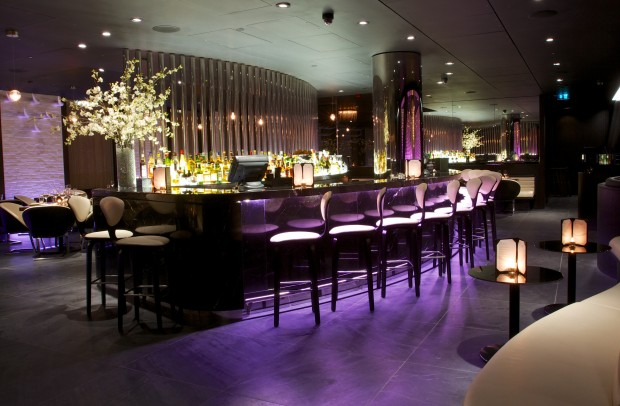 Stk Restaurant And Bar The Strand Bar Reviews