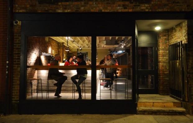 terrace nq northern quarter manchester bar reviews