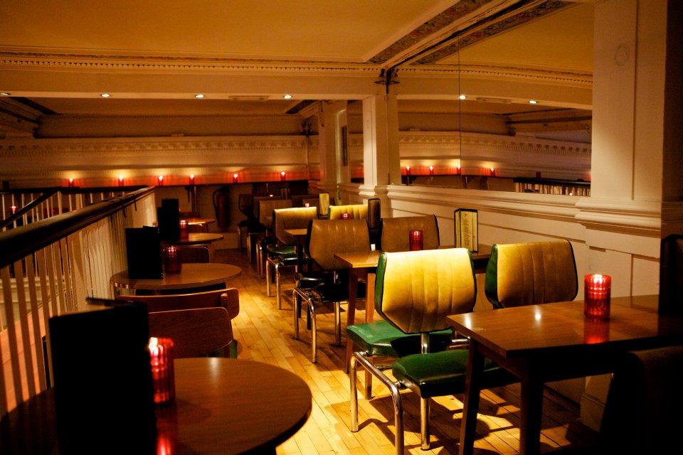 Best Restaurants Argyle