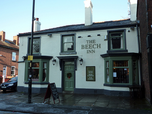 The Beech Inn photo