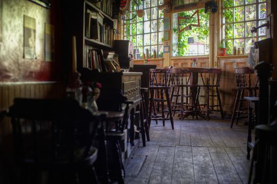 The Faltering Fullback Finsbury Park London Pub Reviews