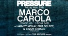 Pressure Closing Party