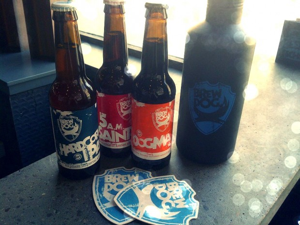 Brewdog Birmingham photo