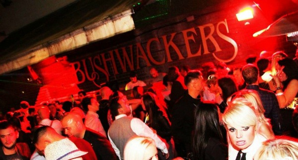 Bushwackers photo