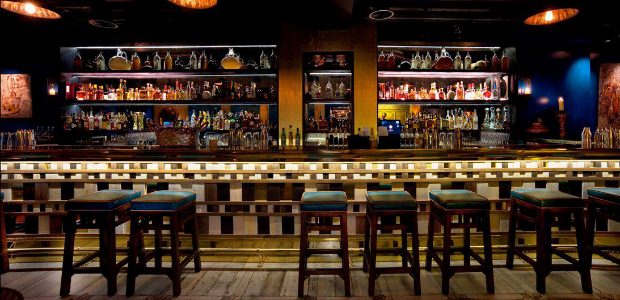 Coya Restaurant and Bar London | Piccadilly Restaurant and Bar ...