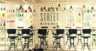 Fleet Street Kitchen - Restaurant Bar Review