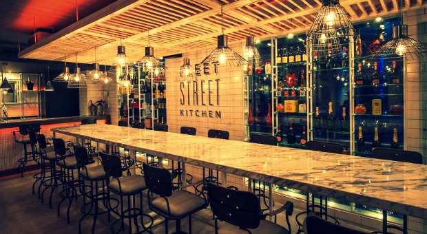 Fleet Street Kitchen photo