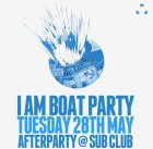 I Am Boat Party