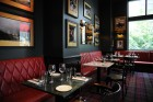 Tapas, Drink and Live Music at Boisdale of Canary Wharf