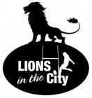 Lions in the City
