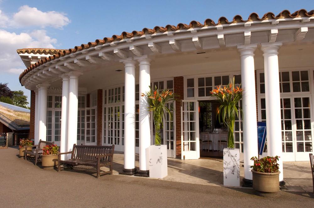 Over 250 capacity venue hire london private hire venues for Garden room london zoo
