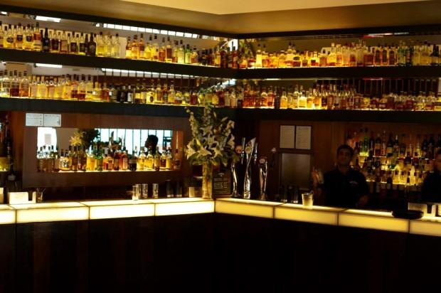 Salt Whisky Bar Dining Room