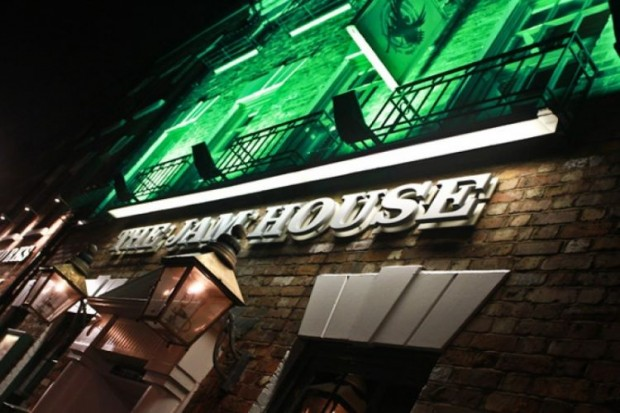 The Jam House photo