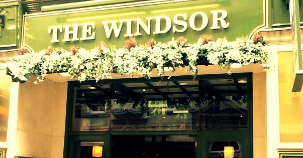 The Windsor photo