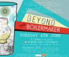 Beyond The Boilermaker