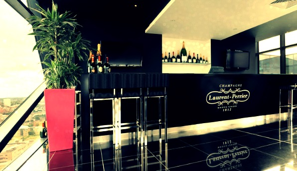 Marco Pierre White Champagne Bar photo