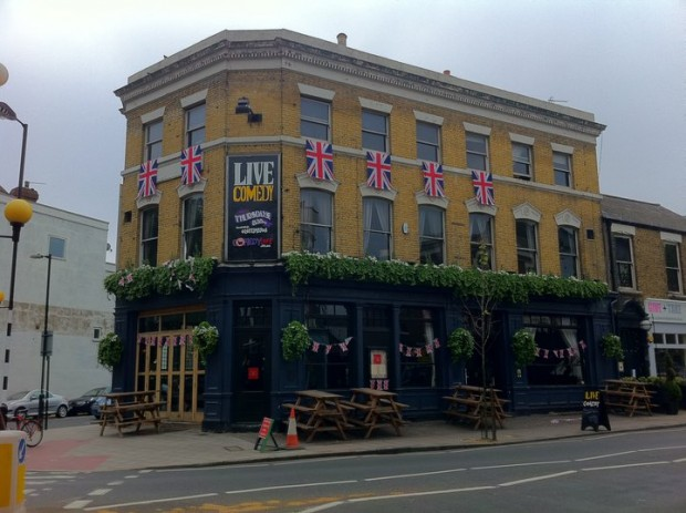 East Dulwich Tavern photo