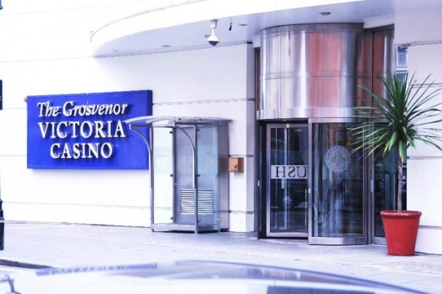 Victoria casino edgware road