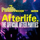 Just Skank Official Parklife After Party