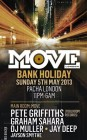 Move - Bank Holiday Special