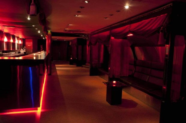 The Red Rooms Gentlemen S Club Holborn London Bar