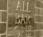 All Bar One Glasgow