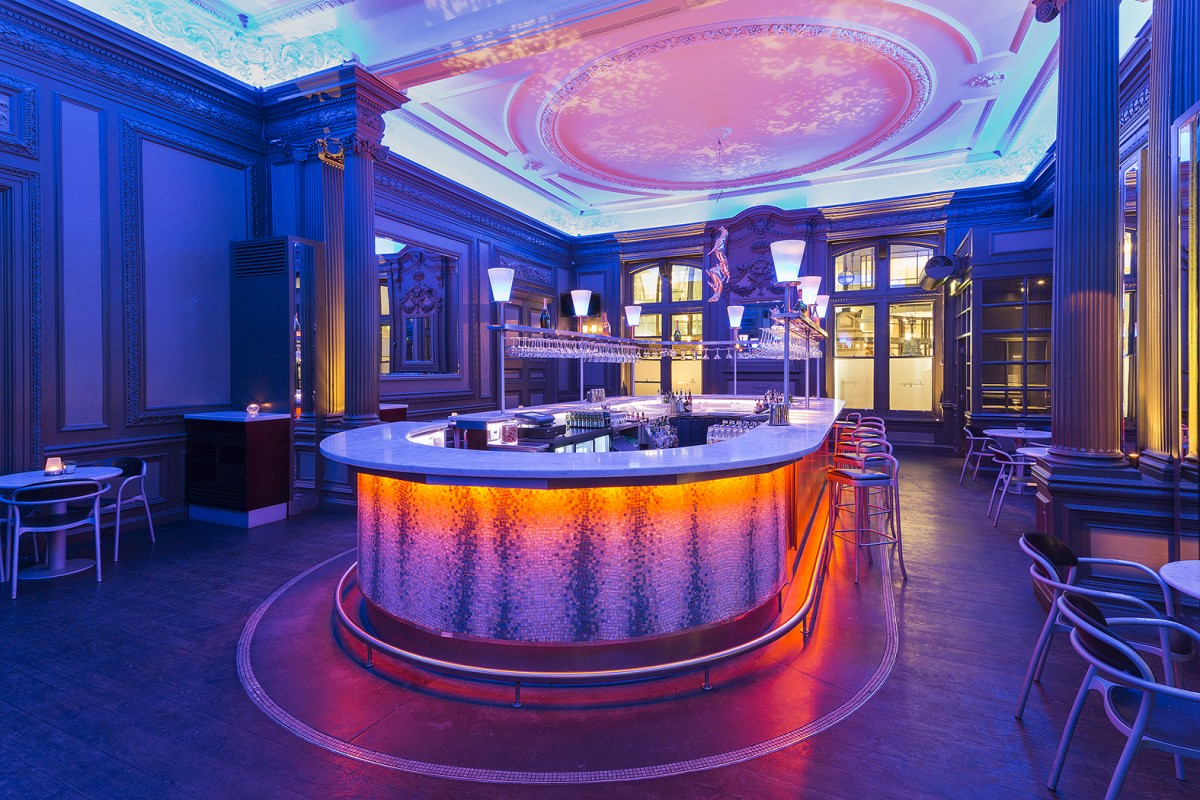 Catch Bar and Lounge Liverpool Street   London Bar Reviews ...