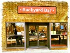 Backyard Bar & Comedy Club