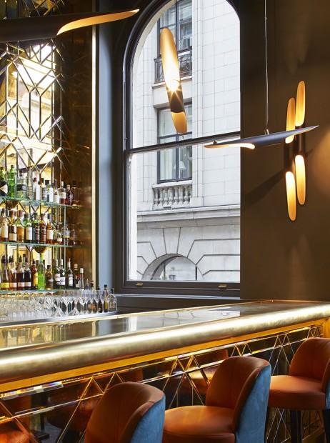 Christophers martini bar covent garden london review for Hobo designs covent garden