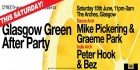 Glasgow Green Afterparty