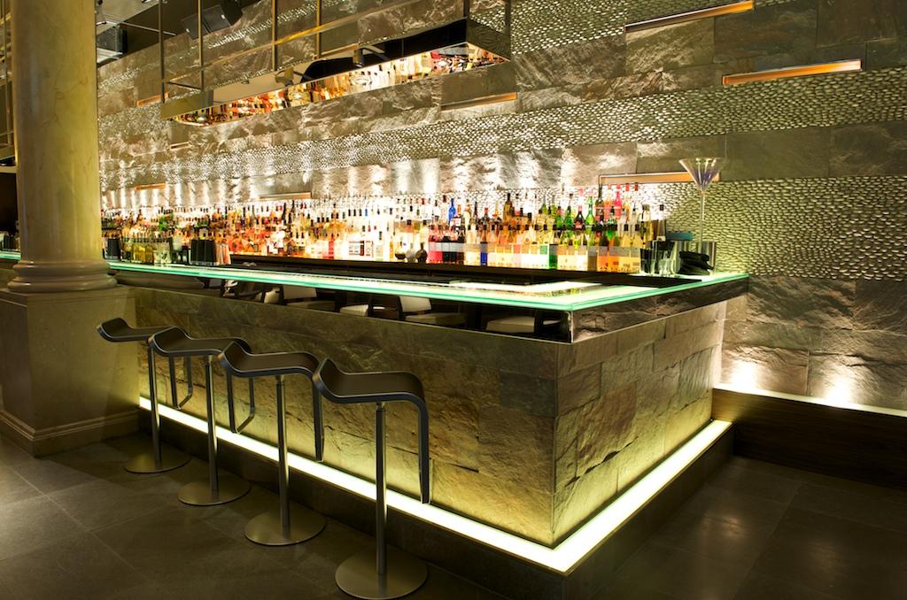 mint leaf lounge and restaurant bank london bar reviews designmynight. Black Bedroom Furniture Sets. Home Design Ideas