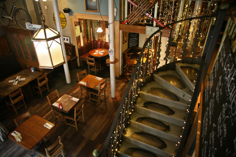 Stravaigin West End Glasgow Bar Reviews Designmynight
