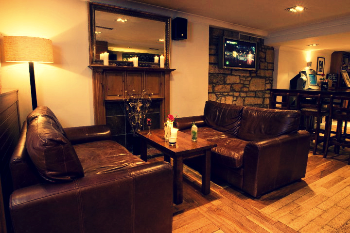 The Lansdowne West End Glasgow Bar Reviews Designmynight