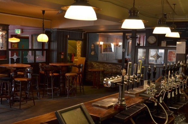 The Miller London Bridge London Pub Reviews Designmynight