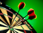 Salford 501 Classis Darts Competition