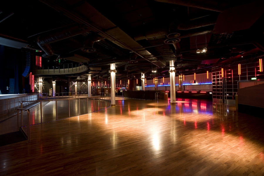 Indigo2 north greenwich london clubs reviews designmynight for 02 arena london floor plan