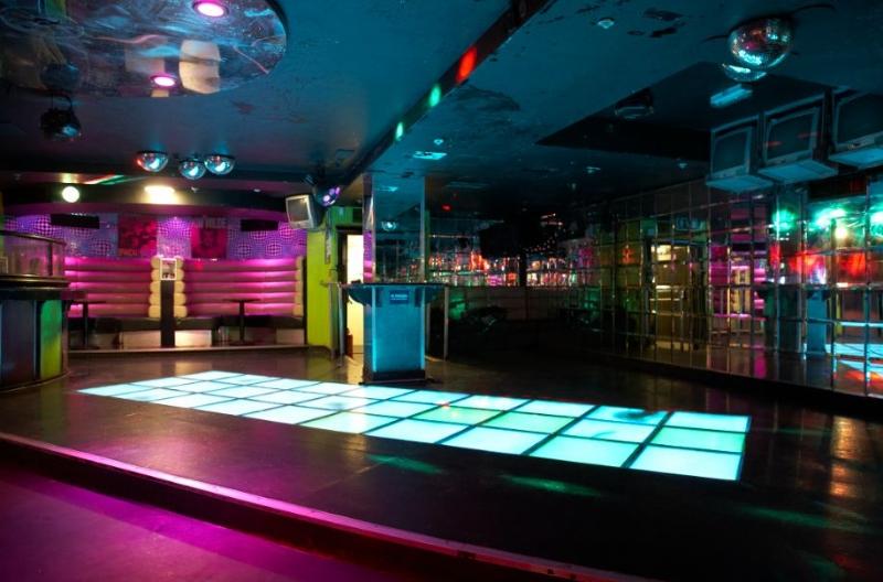 Reflex Bar Watling Street The City London Club Reviews