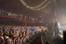 The Manchester Apollo