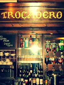The Trocadero photo