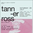 Gorilla Club and iDiOSYNC  with Tanner Ross