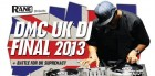 The DMC UK DJ FInal