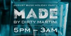 MADE: August Bank Holiday Party