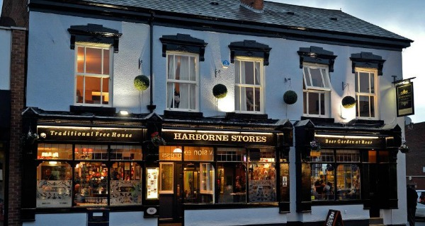 Harborne Stores photo