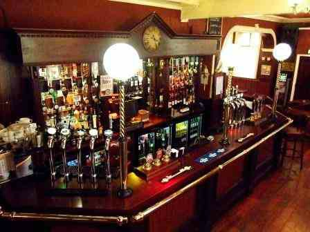 The Queens Arms photo