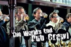 The World's End with Pub Crawl