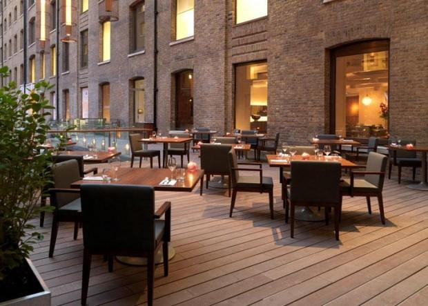Cinnamon Kitchen London Reviews